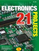 Electronics Projects Vol. 21
