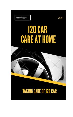 I20 Car Care at Home