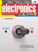 Electronic For You, July 2014