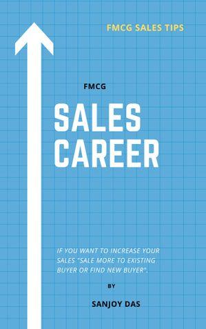 Sales In fmcg industry