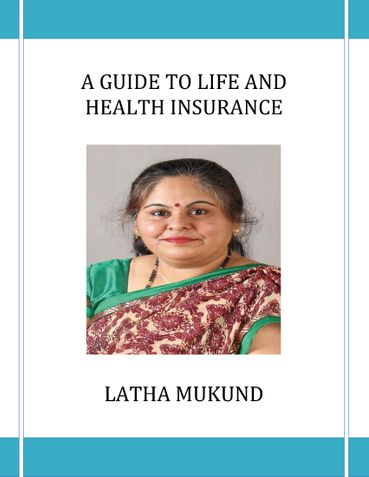 A GUIDE TO LIFE AND HEALTH INSURANCE