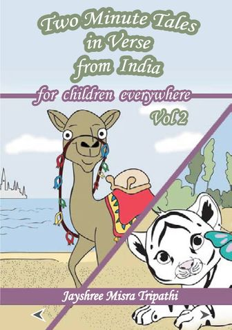 Two Minute Tales in Verse for Children Everywhere Vol 2