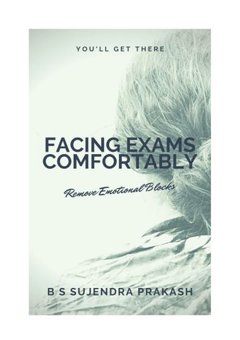FACING EXAMS COMFORTABLY