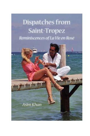 Dispatches from Saint-Tropez