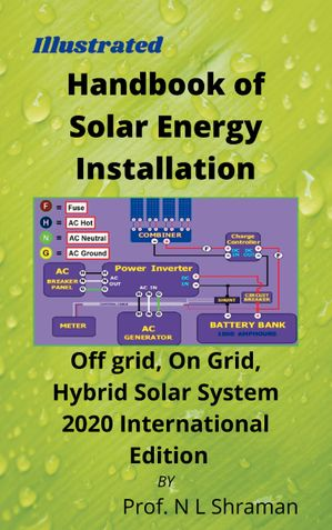 Illustrated Handbook of Solar Energy Installation Edition 2020- Page 297