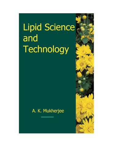 Lipid Science and Technology