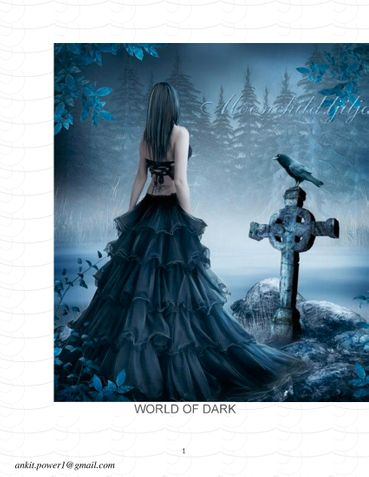 World of dark