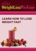 Elite Weight Loss Package