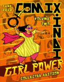 Comix.India vol 2 - Girl Power