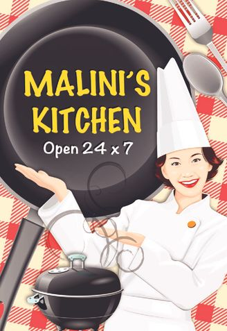 Malini's Kitchen