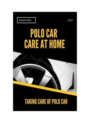 Polo Car Care at Home