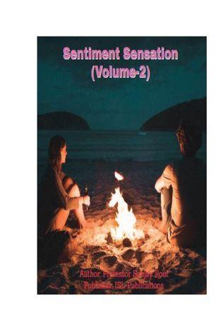 Sentiment Sensation (Volume-2)