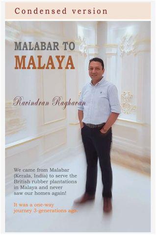 Malabar to Malaya (condensed edition)