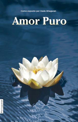 Pure Love (In Portuguese)