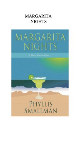 Margarita Nights