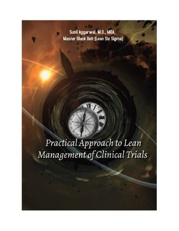 Practical approach to Lean management in clinical trials