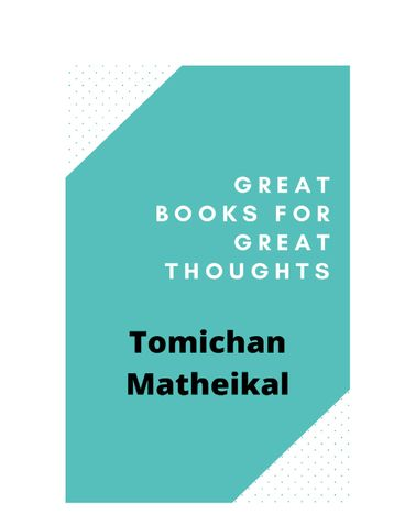 Great Books for Great Thoughts