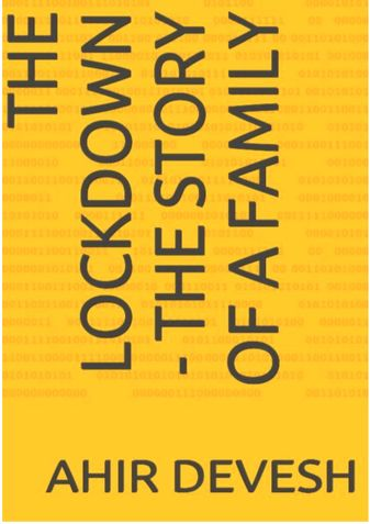 The lockdown - the story of a family