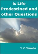 Is Life Predestined and other Questions