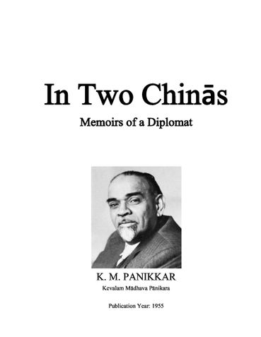 In Two Chinās