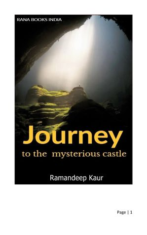 journey to the mysterious castle